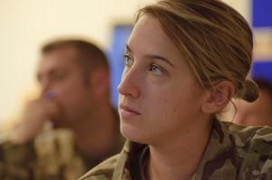Women may finally be allowed to join frontline units alongside their male counterparts.